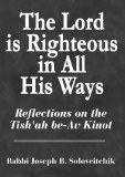 Lord is Righteous in All Ways