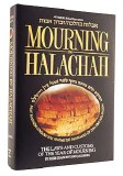 Mourning In Halacha