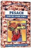Pesach with the Cohen Family