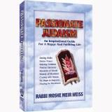 Passionate Judaism