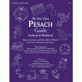 My Very Own Pesach Guide