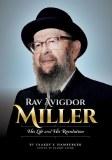Rav Avigdor Miller's Life