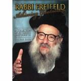 CD- RABBI FREIFELD VOL 4