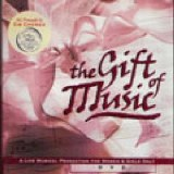 DVD- THE GIFT OF MUSIC