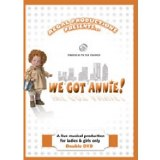DVD- WE GOT ANNIE