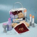 My Soft Shabbat Set