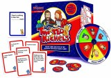Twisted Kichels Card Game