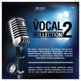 The Vocal Collection Volume 2