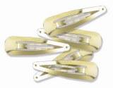 Gold Kipa Clips