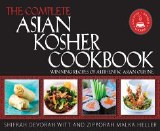 Asian Kosher Cookbook