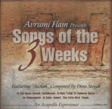 Songs of the Three Weeks