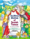 Bedtime Stories Jewish Values