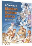 A Treasury of Shabbos Bedtime