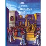 Family Midrash Says-Shmuel 2