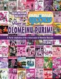 Have An Olomeinu Purim!
