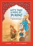 Let's Take a Peek at... Purim!