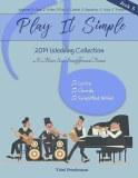 Play It Simple 2019 Wedding Co