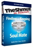 Finding Keeping Your Soul Mate