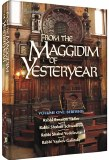 THE MAGGIDIM OF YEST. BERESHIS