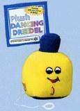 PLUSH DANCING DRAYDEL 4''