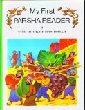 First ParshaReader-Bamidbar