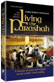Living The Parasha - Vol 2