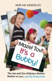 Mazel Tov!  It's A Bubby !