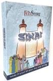 My Felt Story-Sinai