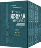 Elucidated Mishana Set Nashim