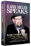 Rabbi Avigdor Miller Speaks 1