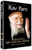 The Life Of Rav Pam
