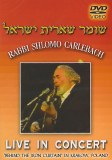 Carlebach Live Concert