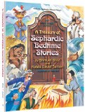 Treasury Of Sephardic Bedtime