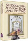 Shidduchim Shalom Bayis Beyond