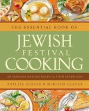 Jewish Festival Cooking