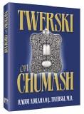 Twerski on Chumash