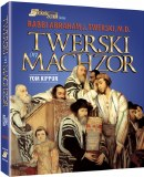"Twerski On Machzor -Y""K"