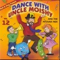 Uncle Moishy Volume 12