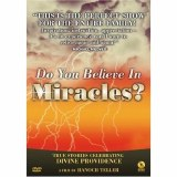 Do You Believe in Miracles DVD