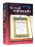 The Weekly Midrash Set
