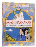 Rosh Hashanah With Bina, Benny