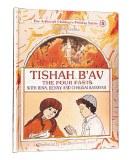 Tishah B'av With Bina, Benny