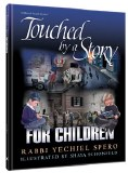 TOUCHED BY A STORY-FOR CHILDRE