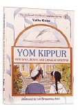 Yom Kippur With Bina, Benny