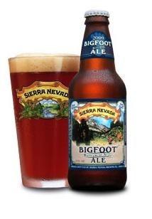 Sierra Nevada Bigfoot 2015 355ML