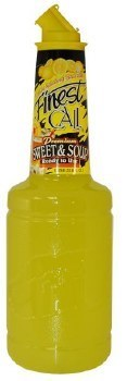 Finest Call Sweet & Sour Mix 1L