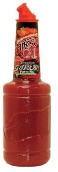 Finest Call Strawberry Puree 1L