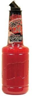 Finest Call Raspberry Puree 1L