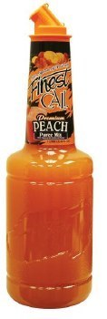 Finest Call White Peach Puree 1L