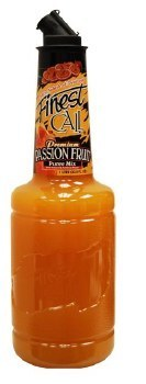 Finest Call Passion Fruit Puree 1L